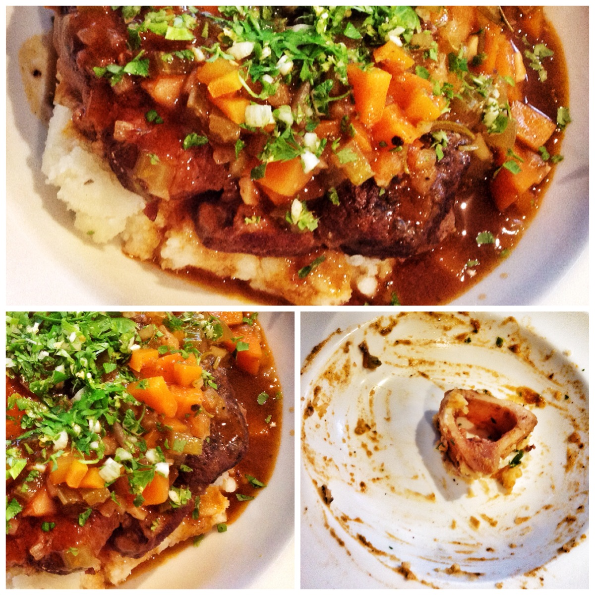 Osso Buco – Braised Veal Shin by Jamie Oliver | The Cook Twit